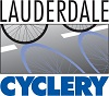 Lauderdale Cyclery logo square